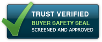 Image result for trust-verified